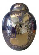 Blue Angel Child Cremation Urn
