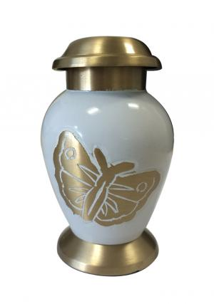 Burford Pearl Keepsake Urn