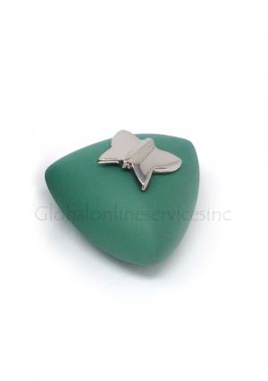 Butterfly Small Keepsake Cremation Urn for Human Ashes
