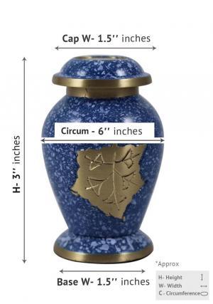 cremation ashes uk