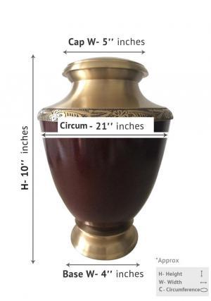 funeral urns uk