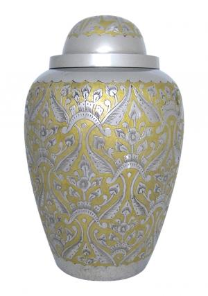 Devon Farnham Big Adult Creamtion Urn Ashes