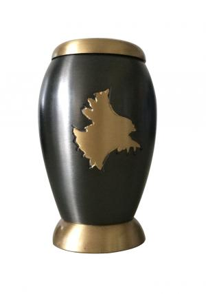 Flying Eagle Keepsake Urn