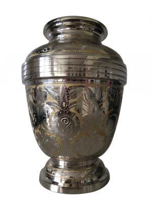Golden Royal Look Adult Urn