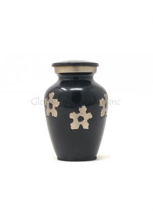 Keepsake Forget-me-not Cremation Urn
