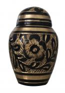 Westminster Black Keepsake Urn